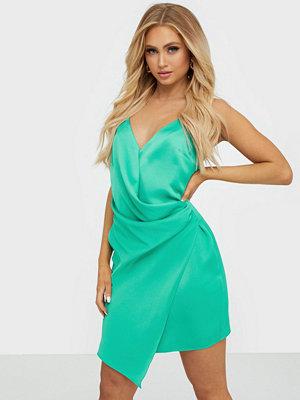 River Island Chelsea Mini Slip Dress