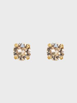 Caroline Svedbom örhängen Classic Stud Earring Gold