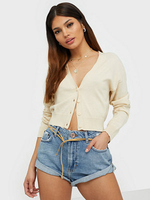 One Teaspoon Bandits Mid Waist Denim Short
