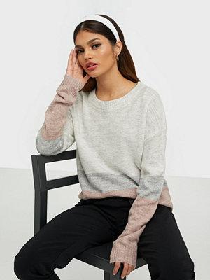 Jacqueline de Yong Jdytea Treats L/S Stripe Pullover K