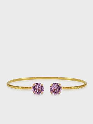 Caroline Svedbom armband Classic Petite Bracelet Gold