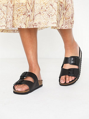 Vero Moda Vmnicoline Leather Sandal