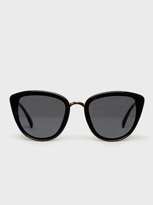 River Island Teresa Lattice Cateye Sunglasses