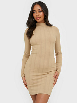 NLY Trend Must Have Rib Dress