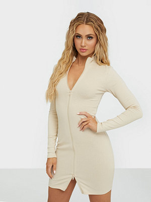 NLY Trend Double Zip Dress