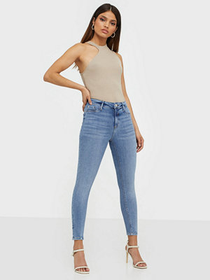 River Island Molly Rock Jeans