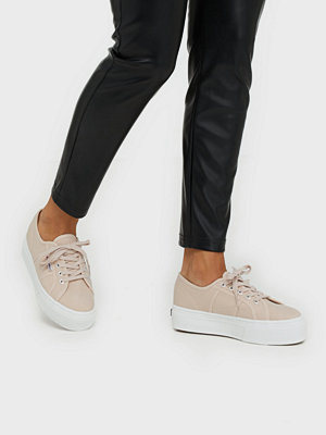 Sneakers & streetskor - Superga 2790 Acotw Linea Pink