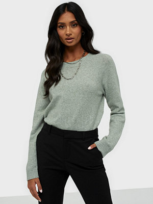 Vero Moda Vmdoffy Ls O-Neck Blouse Ga Color