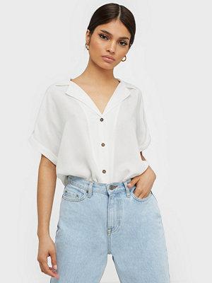 Jacqueline de Yong Jdyskylar 2/4 Shirt Wvn