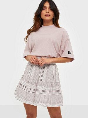 Kjolar - Vero Moda Vmhazel Hw Skirt Wvn