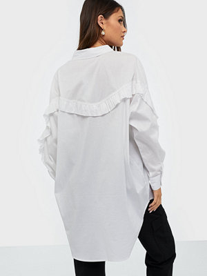 Pieces Pcmulan Ls Oversized Shirt D2D