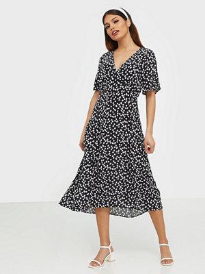 Morris Livier Printed Dress