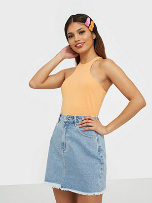 Abrand Jeans A Skirt