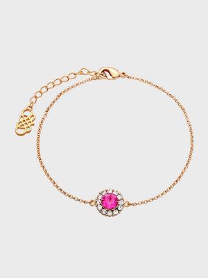 Lily and Rose armband Celeste bracelet Rosa