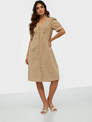 Vero Moda VMKASSANDRA 24 KNEE DRESS WVN