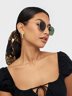 NLY Accessories Round Retro Sunglasses