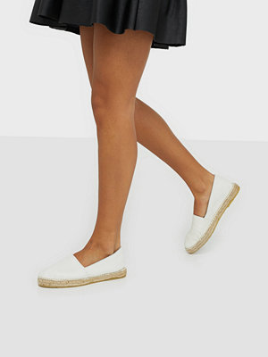 Selected Femme Slfmarie Leather Espadrilles B