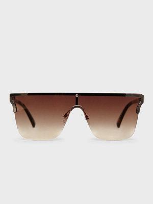 River Island Visor Sunglasses