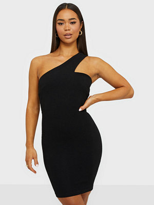 Ax Paris Asymmetric Cut Out Dress