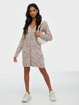 NLY Trend Bloom Dress