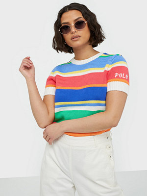 Polo Ralph Lauren Polo Classic Short-Sleeve Sweater