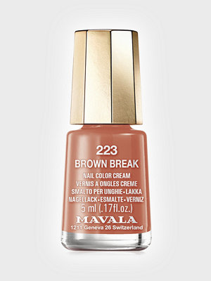 Mavala Chill & Relax Colors Break