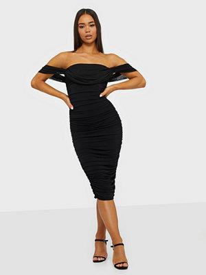 NLY One Goddess Off Shoulder Dress