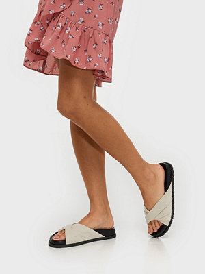 Tofflor - NLY Shoes All Day Sandal