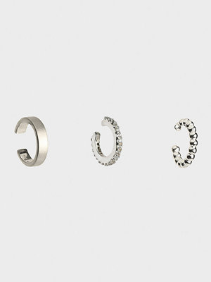 Syster P smycke Mini Cuff Collection Twisted