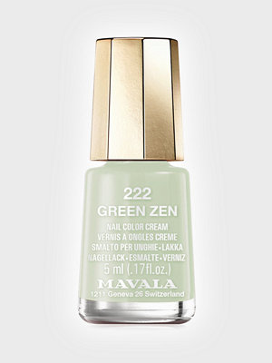 Naglar - Mavala Chill & Relax Colors Zen