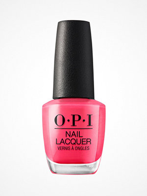 OPI Nail Lacquer 15 ml Strawberry Margarita