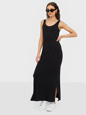 Vila Videll Maxi S/L Dress-Noos
