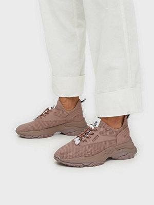 Steve Madden Match Sneaker Mauve