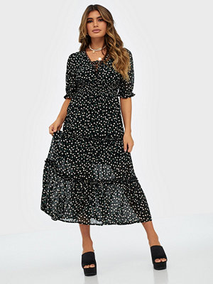 Kiss The Sky Larissa Midi Dress