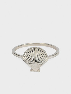 Syster P Beaches Shell Ring