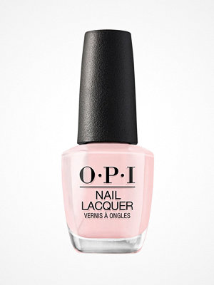 OPI Nail Lacquer 15 ml Put it in neutral
