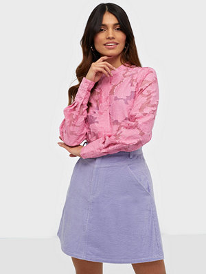 Selected Femme Slfsadie Ls Shirt B