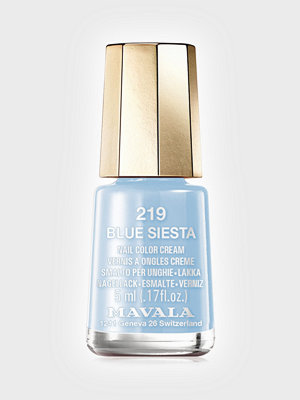 Naglar - Mavala Chill & Relax Colors Siesta