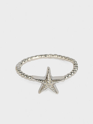 Syster P Beaches Starfish Ring