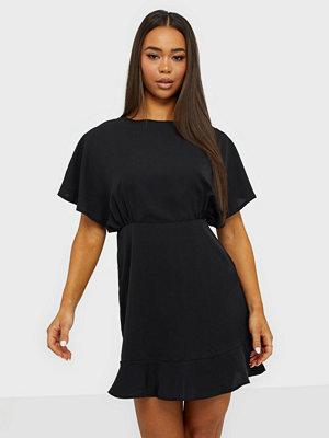 Ax Paris Short Sleeve Mini Dress
