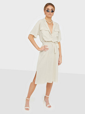 Vero Moda Vmcorfu 2/4 Calf Dress Vma