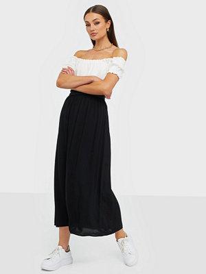 Kjolar - Vero Moda Vmbeauty Ankle Skirt Nfs Noos