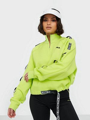 Fila WOMEN UGUR half zip shirt