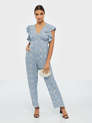 Dry Lake Kalista Jumpsuit