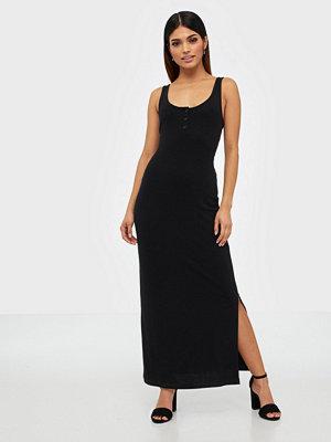 Noisy May Nmmox Maxi S/L Dress Noos