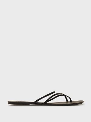 Sandaler & sandaletter - Pieces Psannie Leather Sandal