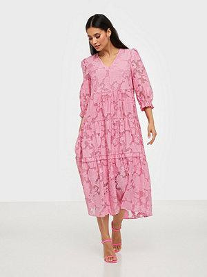 Selected Femme Slfsadie 3/4 Midi Dress B