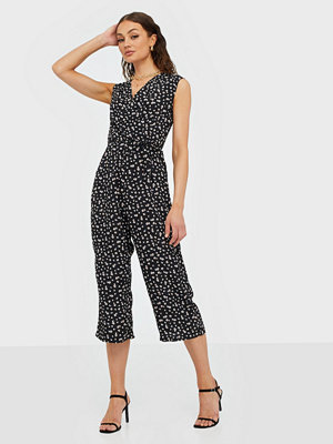 Jumpsuits & playsuits - Ax Paris Printed Jumpsuit