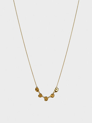 Syster P halsband Divine Disc Necklace