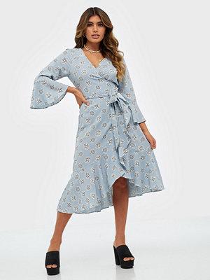 Dry Lake Mio Mid Dress
